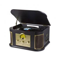 Μετατροπέας Bluetooth Δίσκων Βινυλίου Technaxx Nostalgia TX-103
