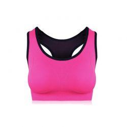 Αθλητικό Σουτιέν Χρώματος Ροζ Large SPM DB5236