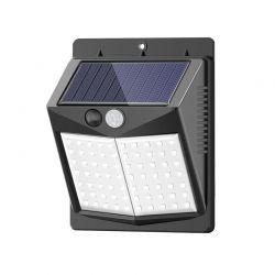 Ηλιακός Προβολέας με 50 LED και Ανιχνευτή Κίνησης GloBrite DB5693