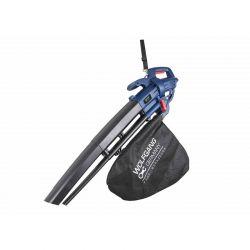 Ηλεκτρικός Φυσητήρας - Αναρροφητήρας Φύλλων 3000 W QT6268 Wolfgang 8719831798124