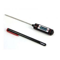Ψηφιακό Θερμόμετρο Μαγειρικής Hoppline HOP1000513