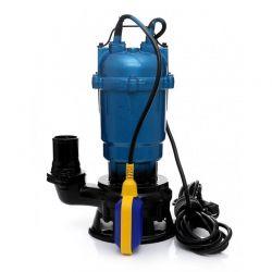 Ηλεκτρική Υποβρύχια Αντλία Όμβριων & Καθαρών Υδάτων με Φλοτέρ 2850 W Kraft&Dele KD-754