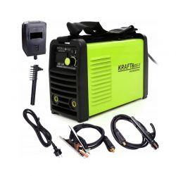 Ηλεκτροκόλληση Inverter MMA 300A LCD IGBT Kraft&Dele KD-1839