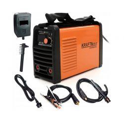 Ηλεκτροκόλληση Inverter MMA 330A IGBT Kraft&Dele KD-1838