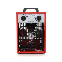 Ηλεκτρικό Αερόθερμο 3500 W Kraft&Dele KD-11721