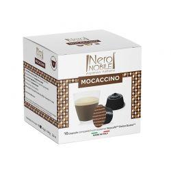 Κάψουλες Καφέ Neronobile Mocaccino