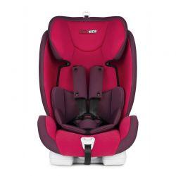 Παιδικό Κάθισμα Αυτοκινήτου Χρώματος Κόκκινο για Παιδιά 9-36 Kg Ricokids Reno