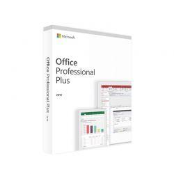 Microsoft Office Professional Plus 2019 1 PC Key MSOPP19MR