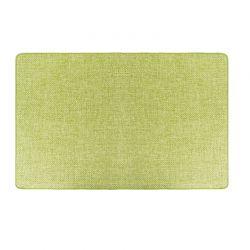 Πατάκι Πολλαπλών Χρήσεων Χρώματος Πράσινο 50 x 80 cm MWS16310