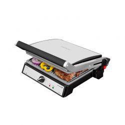 Τοστιέρα - Γκριλ 2400 W Rock'nGrill UltraRapid Cecotec CEC-03066