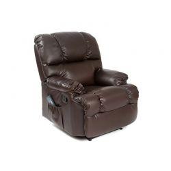 Πολυθρόνα Relax για Μασάζ 84 x 105 x 75 cm Cecotec CEC-06004