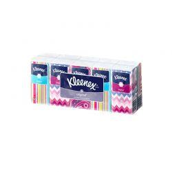 Σετ Χαρτομάντηλα Τσέπης Kleenex Original 60 τμχ OSKH001-6PCS