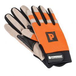 Προστατευτικά Γάντια Εργασίας Extra Large POWERMAT PM-RN-OG10