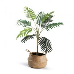 Τεχνητό Φυτό Φοίνικας 80 cm SPM 40050177