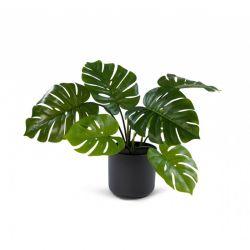 Τεχνητό Φυτό Μονστέρα 70 cm SPM 40080815