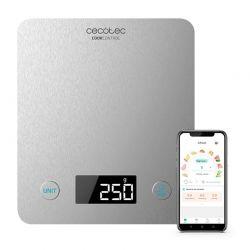 Ψηφιακή Ζυγαριά Κουζίνας Cecotec Cook Control 10000 Connected CEC-04116