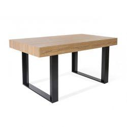 Τραπέζι 160 x 90 x 78 cm Brixton Idomya 30084280+30084279