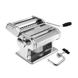 Ανοξείδωτη Μηχανή Παρασκευής Ζυμαρικών και Φύλλου με Εναλλάξιμες Κεφαλές Cenocco CC-9082