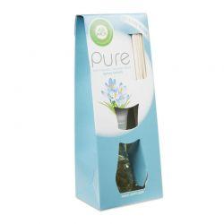 Αρωματικά Sticks Airwick Pure Spring Delight 25 ml IPDP028b
