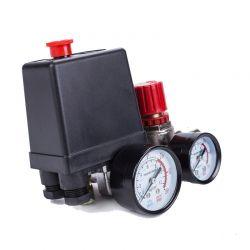 Διακόπτης Πίεσης Συμπιεστή POWERMAT PM-10677