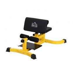 Πολυόργανο Γυμναστικής για Ασκήσεις Squat HOMCOM A91-067YL