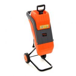 Ηλεκτρικός Κλαδοτεμαχιστής 2550 W Kraft&Dele KD-5200