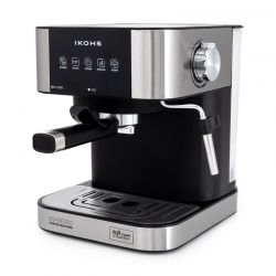 Καφετιέρα Espresso 20 Bar TAZZIA AROMA IKOHS 8435572602567