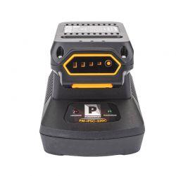 Φορτιστής Μπαταρίας Ταχείας Φόρτισης 21 V / 2 A POWERMAT PM-IPSC-220C