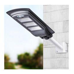 Ηλιακός Προβολέας LED με Ανιχνευτή Κίνησης 60 W SPM F72