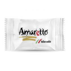 Μπισκότα Amaretto 300 τμχ Emmepi Dolci