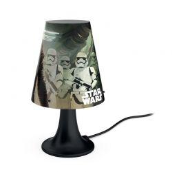 Επιτραπέζιο Φωτιστικό LED Disney Star Wars VIII 2.3 W Philips 7179530P0