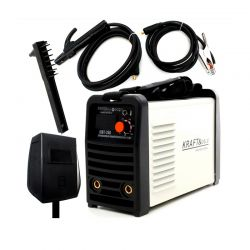 Ηλεκτροκόλληση Inverter 330A LCD MMA 230V Kraft&Dele KD-1843