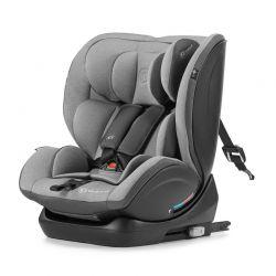 Παιδικό Κάθισμα Αυτοκινήτου Χρώματος Γκρι για Παιδιά 0-36 Kg KinderKraft MyWay Isofix