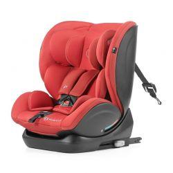 Παιδικό Κάθισμα Αυτοκινήτου Χρώματος Κόκκινο για Παιδιά 0-36 Kg KinderKraft MyWay Isofix
