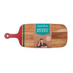 Ξύλινος Δίσκος Σερβιρίσματος Antipasti 52 x 20 cm Jamie Oliver 554286
