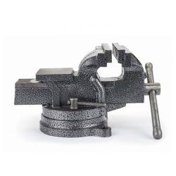 Περιστρεφόμενη Μέγγενη Πάγκου με Αμόνι 125 mm POWERMAT PM-B19308