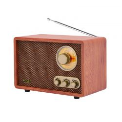 Retro Ραδιόφωνο με Bluetooth Adler AD-1171