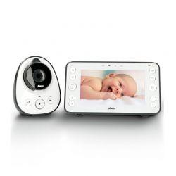 """Συσκευή Παρακολούθησης Μωρού με Οθόνη 5"""" Alecto DVM-150"""