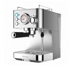 Ημιαυτόματη Καφετιέρα Espresso 20 Bar KAFFETA ESPRESS IKOHS 8435572602505