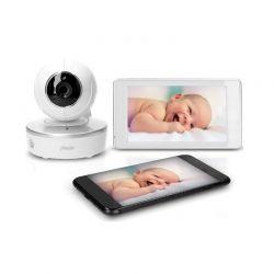 """Συσκευή Παρακολούθησης Μωρού με Οθόνη 5"""" και Wi-Fi Alecto DIVM-850"""
