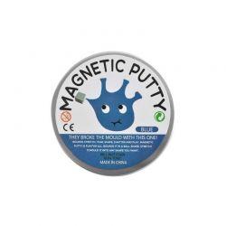 Μαγνητική Πλαστελίνη Χρώματος Μπλε SPM 8231