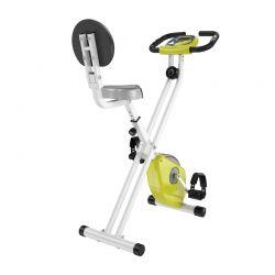 Αναδιπλούμενο Μαγνητικό Ποδήλατο Γυμναστικής HOMCOM A90-192YL