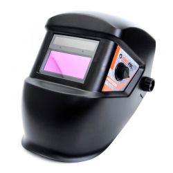 Αυτόματο Κράνος Συγκόλλησης Χρώματος Μαύρο MAR-POL M87000