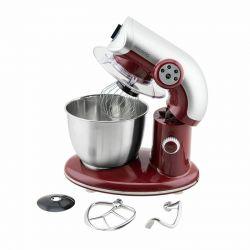 Κουζινομηχανή 1000 W Χρώματος Κόκκινο H.Koenig KM80