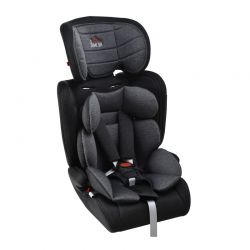 Παιδικό Κάθισμα Αυτοκινήτου για Παιδιά 9-36 Kg HOMCOM 410-001