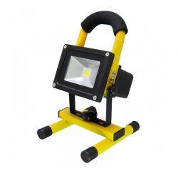 Φορητός Προβολέας LED Hoppline HOP1000386
