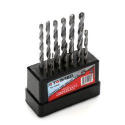 Σετ Τρυπάνια Μετάλλου HSS 1.5 - 6.5 mm 13 τμχ TAGRED TA1025