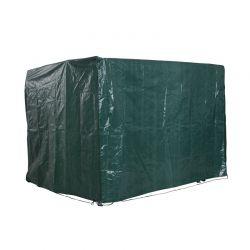 Ορθογώνιο Προστατευτικό Κάλυμμα για Κούνιες 215 x 155 x 150 cm Outsunny 84B-265