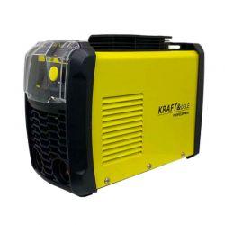Ηλεκτροκόλληση Inverter MMA 330A LCD IGBT Kraft&Dele KD-1860
