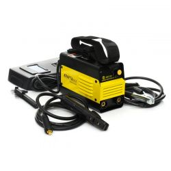Ηλεκτροκόλληση Inverter MMA LCD 330A 230V Kraft&Dele KD-1857